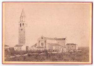 Fotografie D. D`elia, Aquileja, Ansicht Aquileja, Basilika
