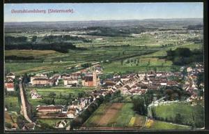 AK Deutschlandsberg, Panorama