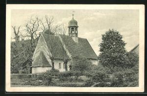 AK Braunschweig, St. Leonhardskapelle