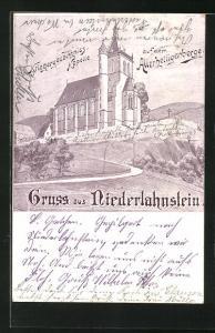 AK Niederlahnstein, Kriegergedächtniskapelle