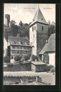 AK Hirschhorn, Katholische Kirche