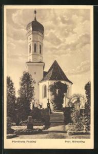 AK Pöcking, Pfarrkirche