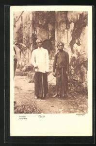 AK Java, Javanese Djocja