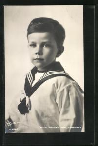 AK Prinz Sigvard von Schweden