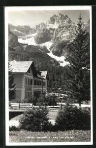 AK Sesto-Pusteria, Hotel Dolomiti, Tre Calzolai
