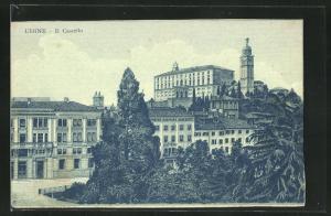 AK Udine, II Castello