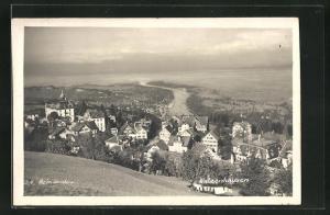 AK Walzenhausen, Gesamtansicht