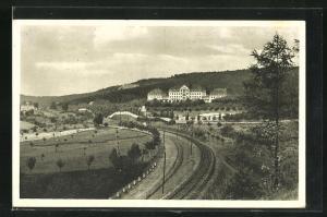 AK Prosecnice, Sanatorium