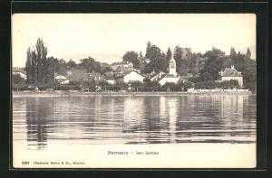 AK Hermance, Lac Leman