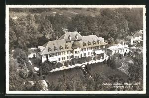 AK Fribourg, Hopital Daler