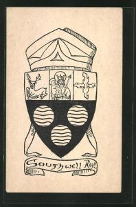 AK Wappen Southwell Regt.
