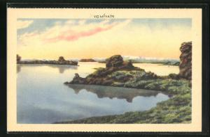 AK Island, Vis Myvatn