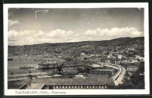 AK Valparaiso, Panorama