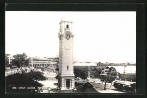 AK Colombo, The Kahn Clock Tower