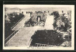 AK Baguio, Virgen at Mirador