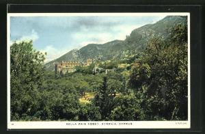 AK Kyrenia, Bella Pais Abbey