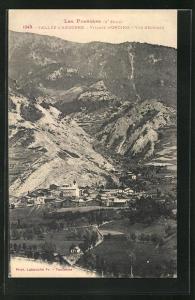 AK Village d`Ordino, Vue Generale