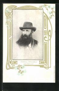 AK Général Delarey, Transvaal, Burenkrieg