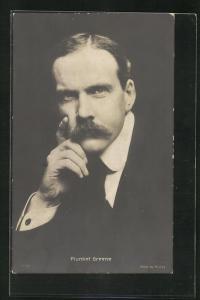 AK Portrait Plunket Greene