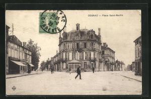 AK Cognac, Place Saint-Martin