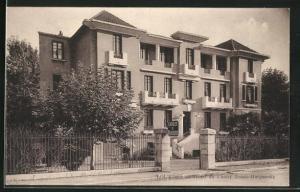 AK Lourdes, Hotel du Chalet Sainte-Marguerite