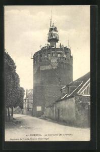 AK Verneuil, La Tour Grise, Ex-Citadelle