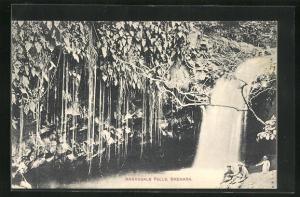 AK Grenada, Annandale Falls
