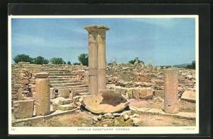 AK Zypern, Apollo Sanctuary