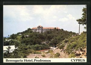AK Prodomos, Berengaria Hotel