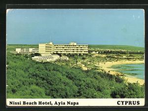 AK Ayia Napa, Nissi Beach Hotel