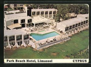 AK Limassol, Park Beach Hotel