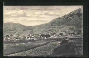 AK Raicevici, Village