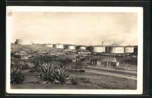 AK Curacao, Tankspark C. P. I. M.