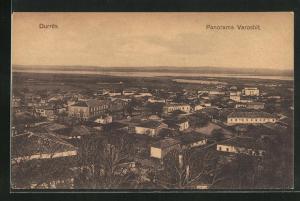 AK Durres, Panorama Varoshit