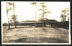 AK Baguio, Country Club