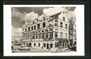AK Curacao, Penha Building