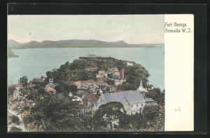 AK Grenada, Fort George