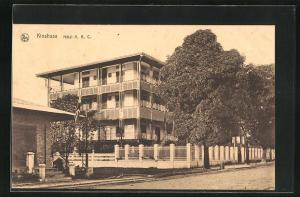 AK Kinshasa, Hotel A. B. C.