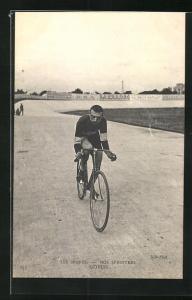 AK Nos Sprinters, Goven, Radrennfahrer