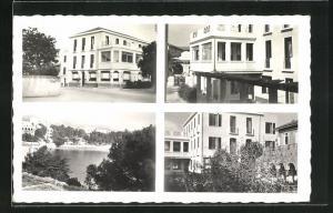 AK Bandol, Hotel Le Provencal