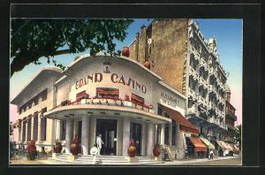 AK Saint-Raphael, Le Grand Casino