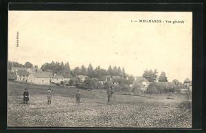 AK Mailhards, Panorama