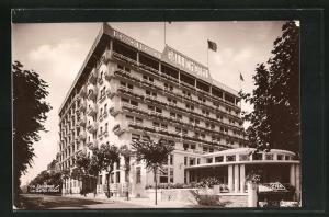 AK Dinard, Le Gallic Hotel
