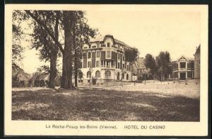AK La Roche-Posay-les-Bains, Hotel du Casino