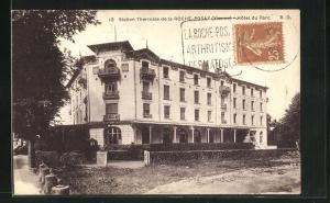 AK La Roche-Posay, Hotel du Parc