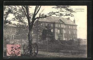 AK Saint-Etienne, École des Mines