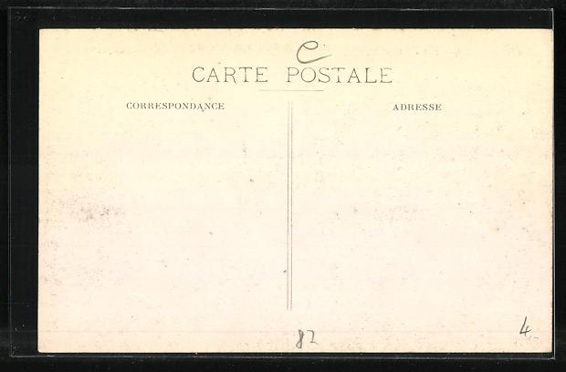 AK Limoges, Musee Adrien-Dubouché 1