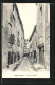 AK Montbrison, Rue Chenevotterie