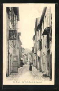 AK Niort, La Vieille Rue de la Regratterie