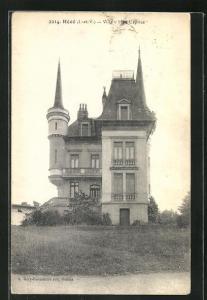 AK Hede, Villa Mon Caprice